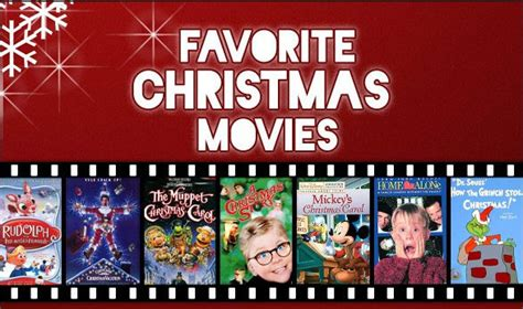 Merry Christmas! Best Christmas Movies for Kids