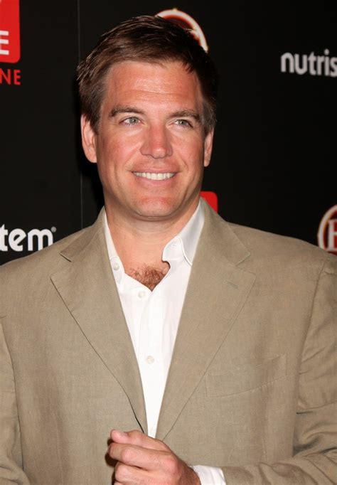 Michael Weatherly Photos   Tv Series Posters and Cast