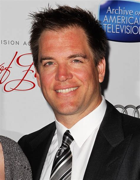 Michael Weatherly Picture 19   The Academy of Television ...