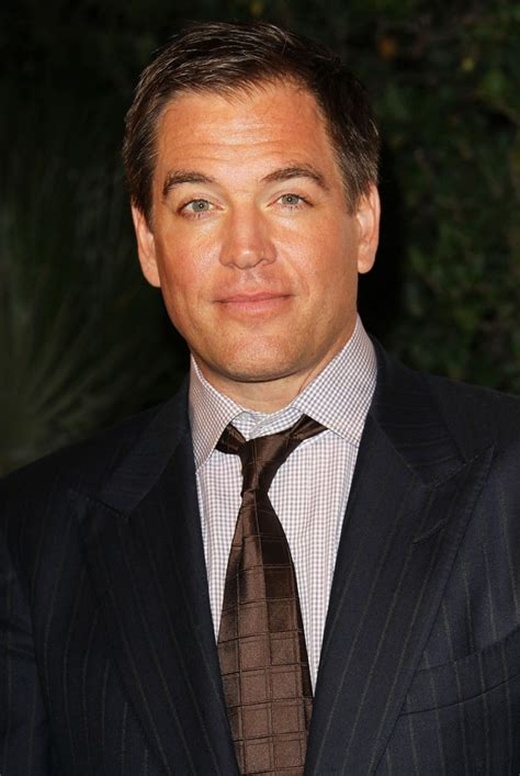 Michael Weatherly Picture 8   Mipcom Opening Party   Arrivals