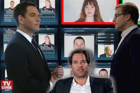 Michael Weatherly Pitches a Bull NCIS Crossover | TVGuide.com