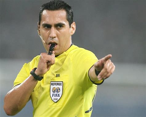 MLS referee under investigation for allegedly receiving ...