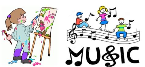 Music Class Clipart For Kids   ClipartXtras