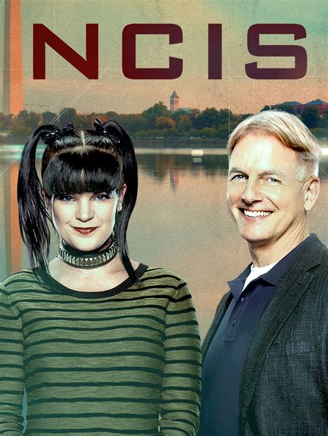 NCIS Cast and Characters | TV Guide