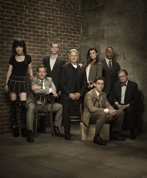 NCIS  Cast Promotional Photo   NCIS Photo  16700964    Fanpop