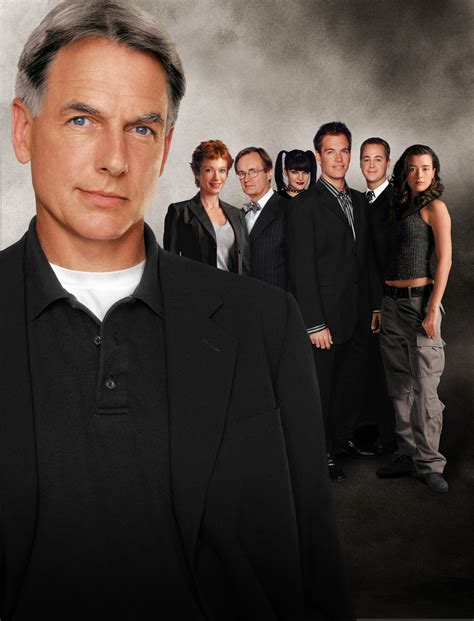 Ncis Cast Wallpaper Tattoo