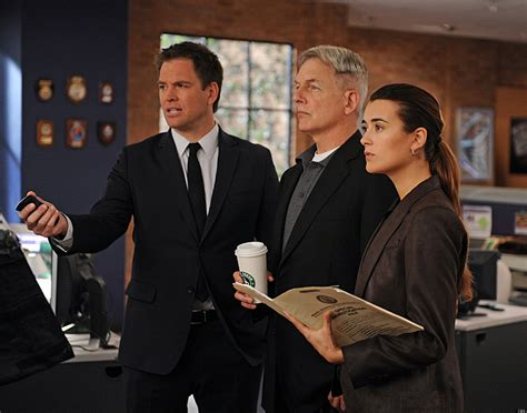 NCIS  Marathon On Fox Japan Aims To Break Guinness World ...