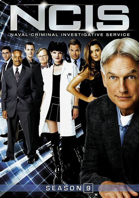 NCIS | TV fanart | fanart.tv