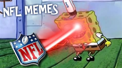 NFL THEME SONG | MEME COMPILATION YouTube