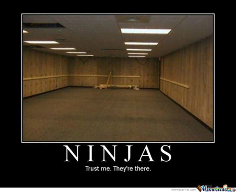 Ninjas by memenigger   Meme Center