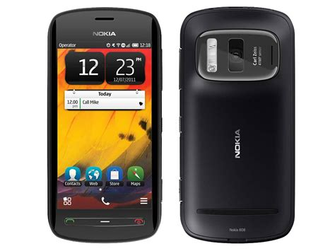 Nokia 808 PureView: Retested with the new DxOMark Mobile ...