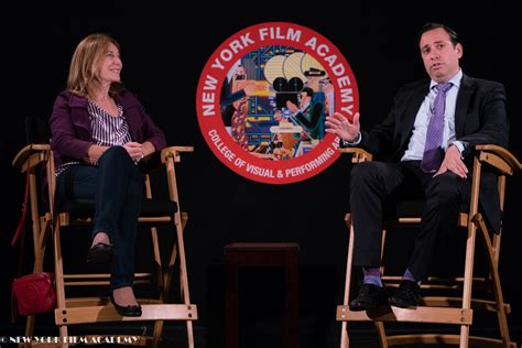 NYFA Welcomes WME Talent Agent Andrew Finkelstein for Q&A ...