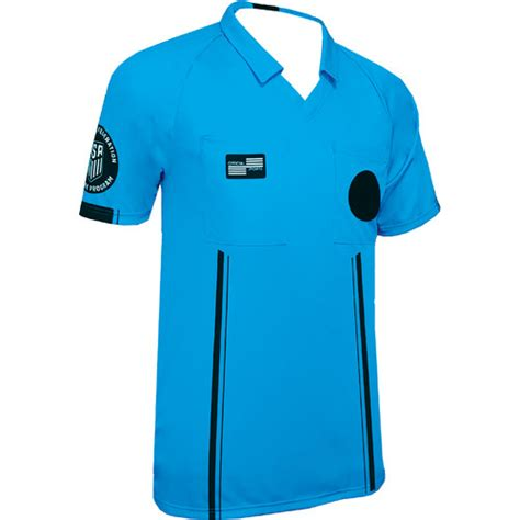 Official Sports USSF Economy SS Jersey   Royal