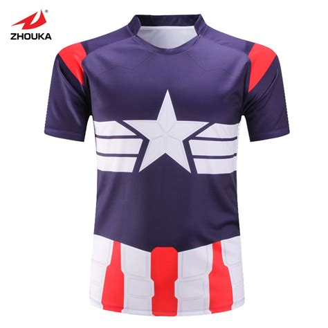 Online Buy Wholesale rugby jersey design from China rugby ...