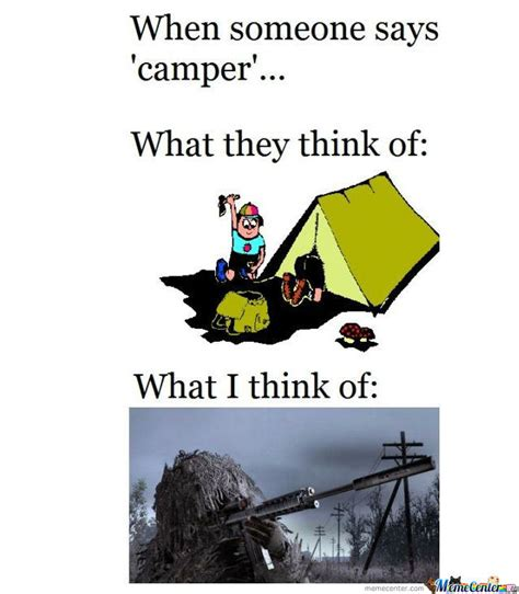 Online Gaming Addicts [Campers] by da_rk96   Meme Center