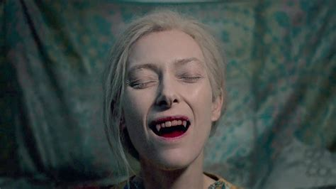 Only Lovers Left Alive Review