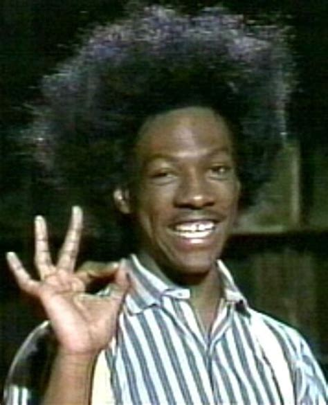 Otay : Buckwheat by Eddie Murphy | Saturday Night Live ...