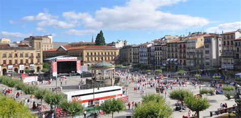 Pamplona Running of the Bulls Packages   Bucket List Events