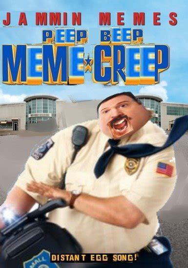 Paul Blart Mall Cop = Dank Meme Comp | memes | Pinterest ...