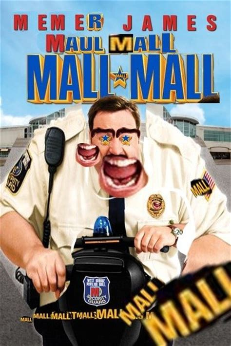 Paul Blart Mall Cop = Dank Meme Comp
