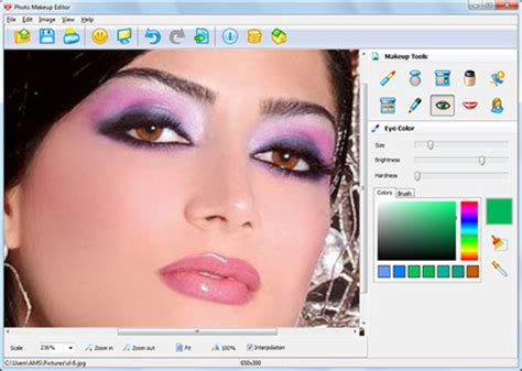Photo Makeup Editor   Download