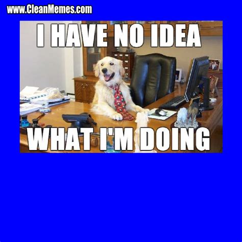 posted in clean funny images clean memes dog memes tagged ...
