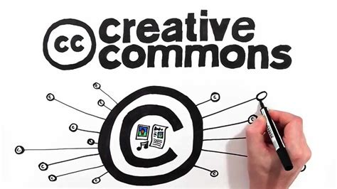 Présentation Creative Commons CC Kiwi VF   YouTube