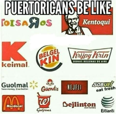 Puerto Ricans be like ...lmao!! | Puerto Ricans ...