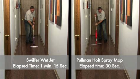 Pullman Holt Gloss Boss and Rug Boss Cleaning Systems ...