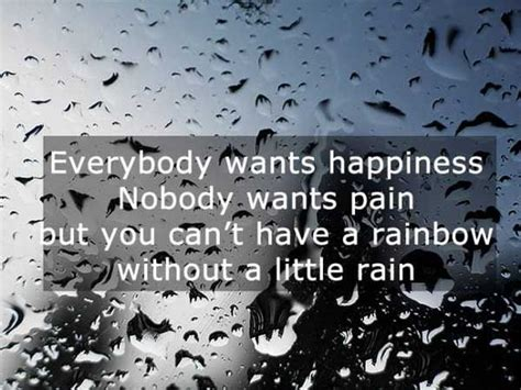 Rain Image Quotes And Sayings   Page 1