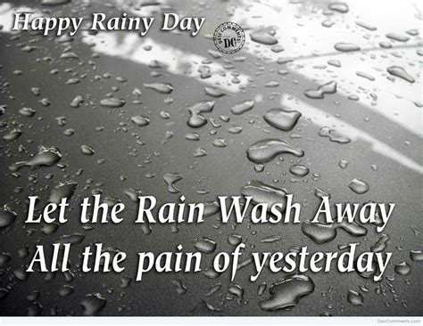 Rain Quotes For Facebook Status | www.pixshark.com ...