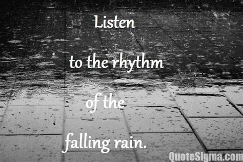 Rain quotes | Quotes about Rain | Rainy day quotes ...