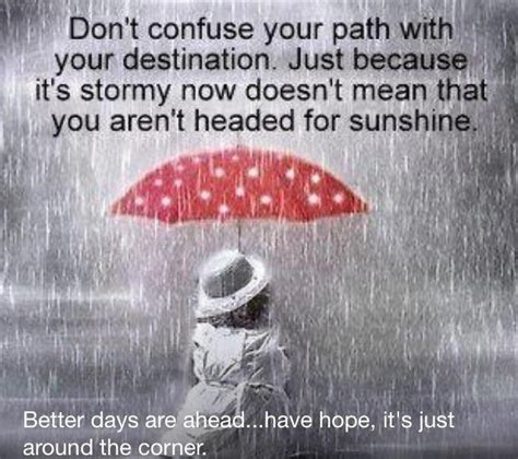 Rainy Day Quotes And Sayings. QuotesGram