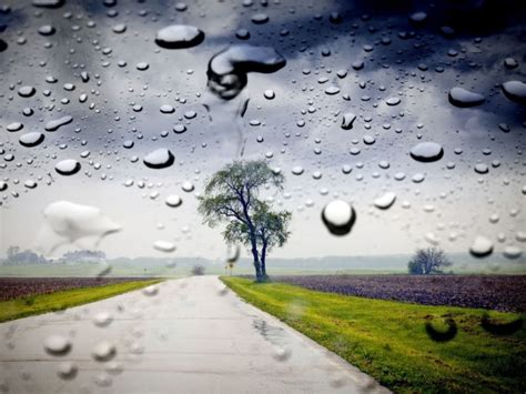 Rainy Day Wallpapers – One HD Wallpaper Pictures ...