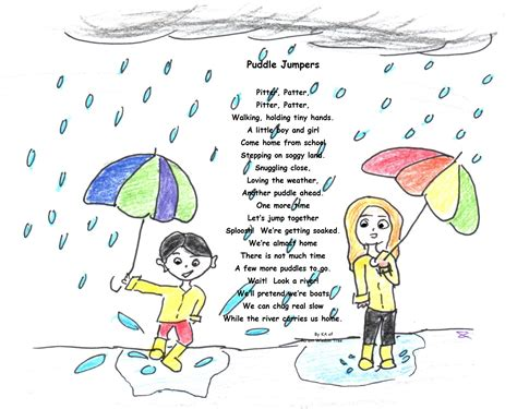 Rainy Days… | Parent Wisdom Tree