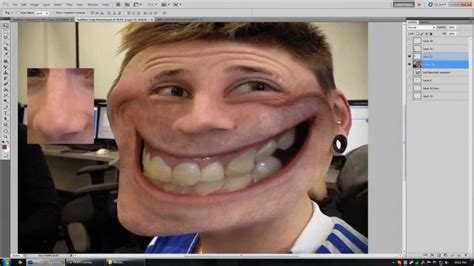 Real Life   Trollface   YouTube