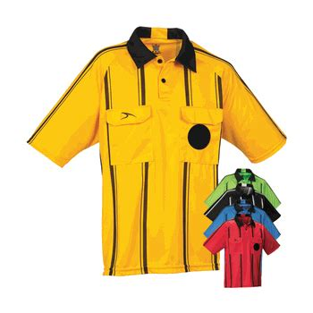 Recommended Soccer Referee Gear, Uniforms and Equipment ...