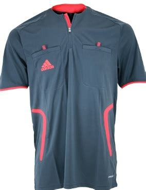 Referee Jerseys 2014 FIFA World Cup   Adidas Referee Kits