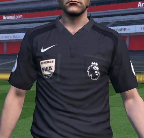 Referee Kits Archives   PES Patch