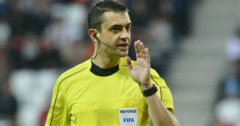 Refereeing World: Kassai placed 6th on the Hungarian FIFA ...