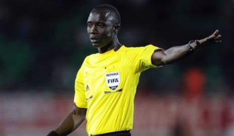 Russia 2018: Get To Know The African Referees Who Will Be ...