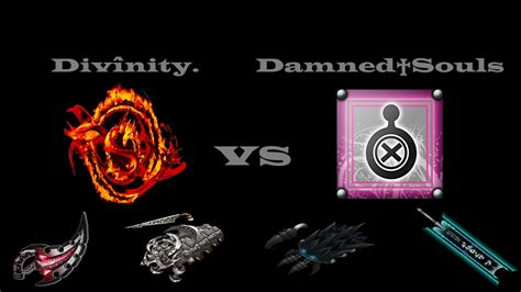 S4 League | Clan War | Divînity. vs Damned†Souls   YouTube