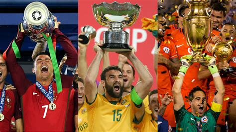 【bet365】FIFA Confederations Cup: Can Russia Prevail on ...