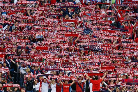 Soccer Has Arrived In America…Just the Media didn't ...
