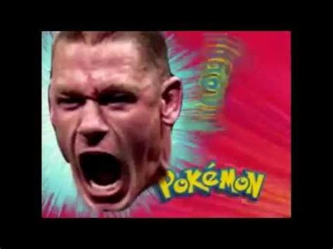 Songs in Unexpected John Cena meme Compilation Youtube ...