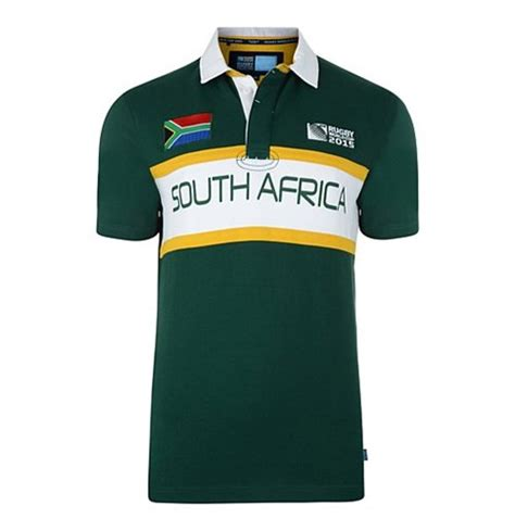 South Africa Rugby Jersey For Sale   Long Sweater Jacket