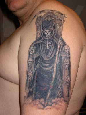 Tattoo Designs: Gothic Tattoo Meanings And Pictures