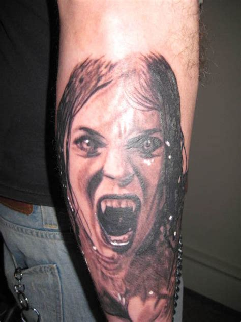 Tattoos by Designs: Gothic Tattoo Meanings And Pictures