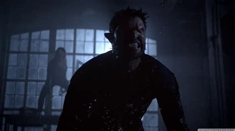 Teen Wolf Wallpapers Collection For Free Download