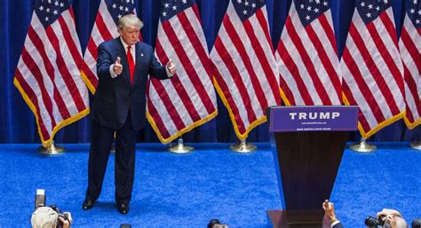 The 10 best lines from Donald Trump's announcement speech ...